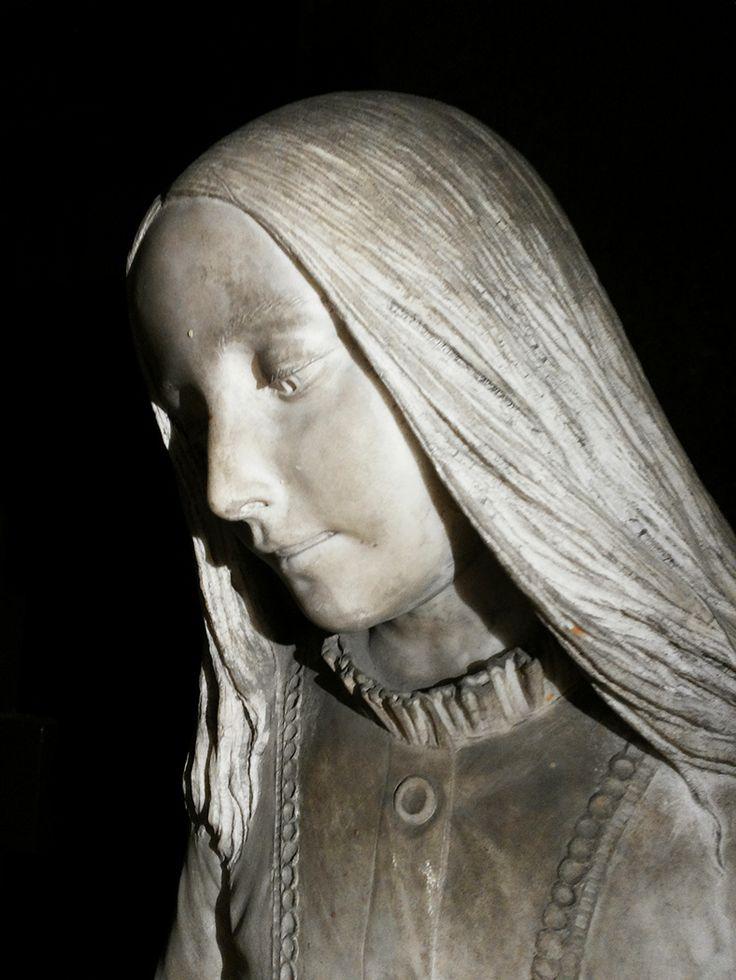 Beata Vergine Annunciata dell'Ospedale Maggiore. Milano underground. Guided tours on demand. tour@milanoarte.net