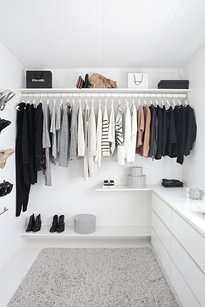 Here's How to Fill Your Closet With Brand-New Clothes Without Dishing Out a Penny