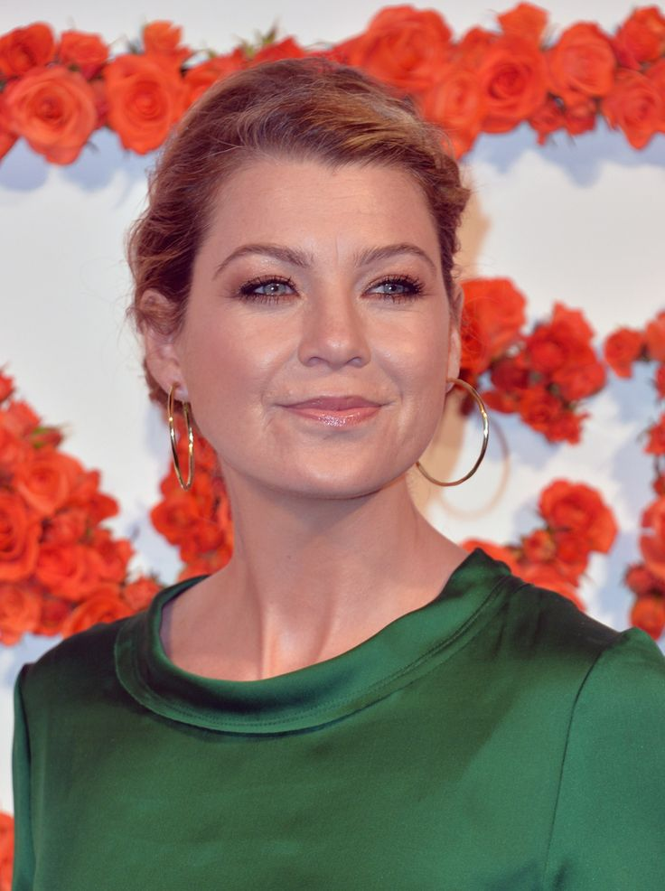 Ellen Pompeo Teams Up With The Wedding Planner Writers For New TV Drama