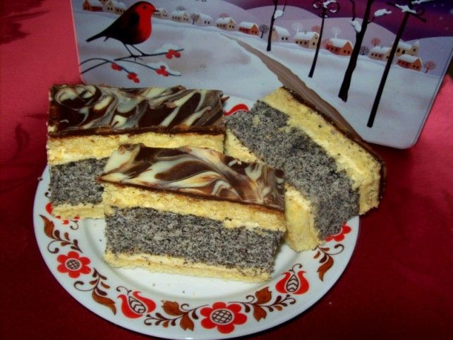 Egy finom Citromos-mákos szelet ebédre vagy vacsorára? Citromos-mákos szelet Receptek a Mindmegette.hu Recept gyűjteményében!