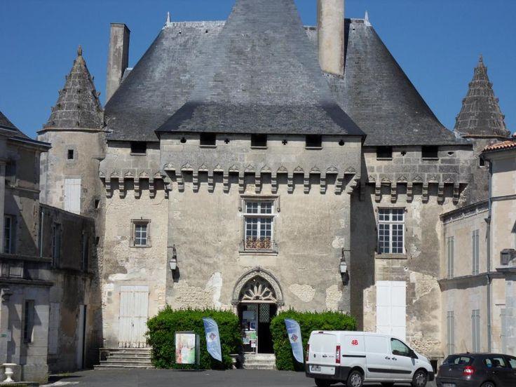 Barbezieux st hilaire office de tourisme tourist office barbezieux pinterest bureaux - Office du tourisme angouleme ...