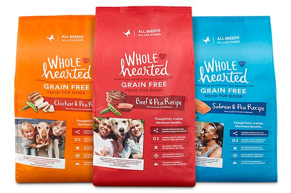 Health Extension Dog Food Review (Dry): Evidence-based Analysis