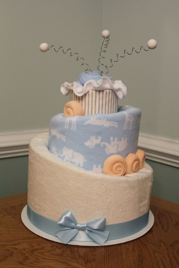 best baby shower diaper cake images on   baby shower, Baby shower invitation