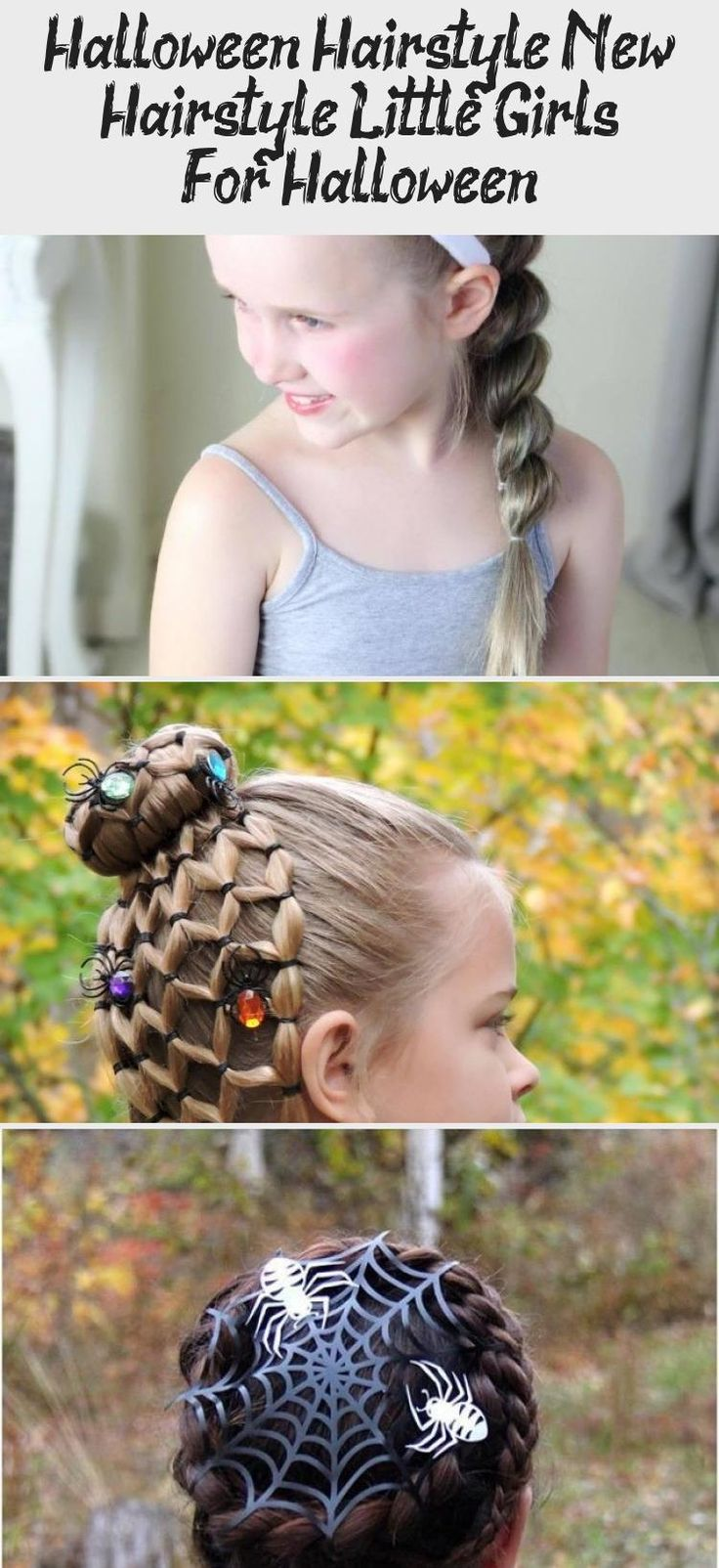 halloween hairstyle New: hairstyle little girls for halloween  #girls #hairstyle #halloween #little #babyhairstylesForParty #babyhairstylesBaptism #babyhairstylesGirl #babyhairstylesBob #babyhairstylesWithBangs