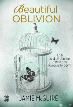 The Maddox Brothers, tome 1 : Beautiful Oblivion > Jamie McGuire