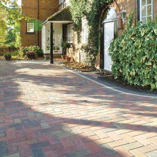 Home Driveway Design Ideas: 1000+ Ideas About Block Paving On Pinterest