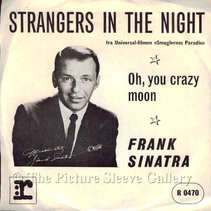 90 best {music} Sinatra images on Pinterest | Blue eyes ...