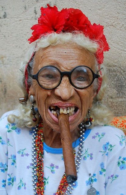 Havana, Cuba. Madre by smurfie_77, via Flickr  www.flights24.com and http://www.lonelyplanet.com/cuba/havana