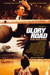 Glory Road (2006) Poster