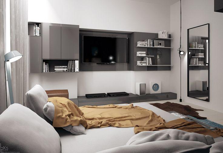 J апартаменты