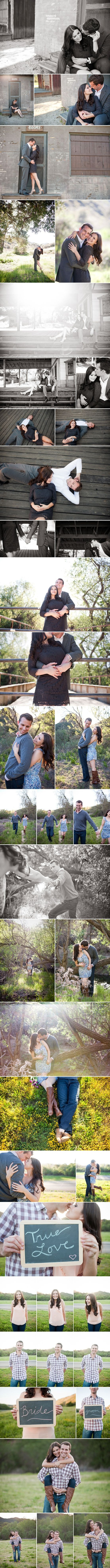 engagement+shoot...really+like+the+variety+of+perspectives...+lovely - Click image to find more Photography Pinterest pins