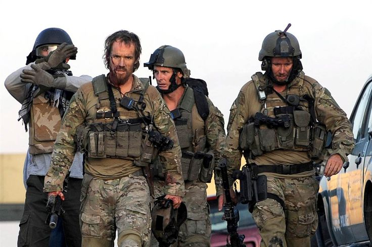 New Zealand's Kiwi SAS boys that helped stop an attack on a hotel by the Taliban in Kabul back in June this year.