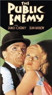 Watched in 162, and really liked...love the 1930's gangster films!
