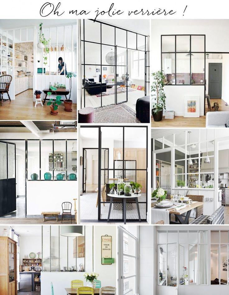 17 meilleures id es propos de fen tre ouverte sur pinterest bureau domicile bureaux et. Black Bedroom Furniture Sets. Home Design Ideas