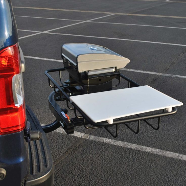 8 Amazing Trailer Hitch Accessories You Didn't Know Existed