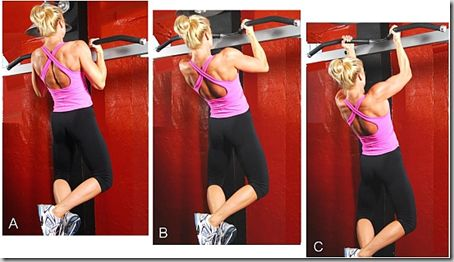 How to Master the Pull-up