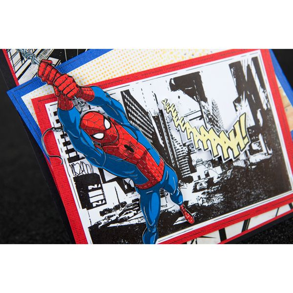 Marvel Spider-Man Complete Collection No Colour