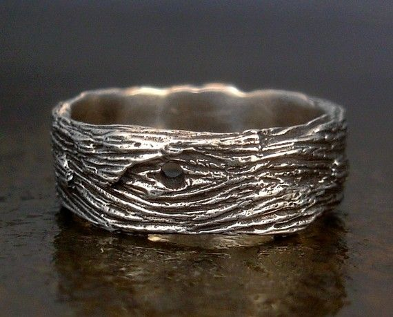 Not a huge- guy ring, fan. BUT this one is kinda cool, and I WOULD NOT want to see what happens if your on the receiving end of this in a bar fight!! ouch!