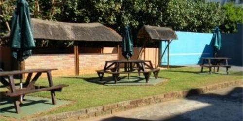 Dumela Margate Holiday Resort, Margate, Property Grounds