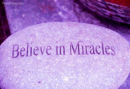 essay on i believe in miracles E) it is important for christians to believe in miracles discuss this statement i believe it is important for christians to believe in miracles because in the bible many miracles are mentioned and by a christian disagreeing with this they're denying a part of their faith and so if a christian did not agree.