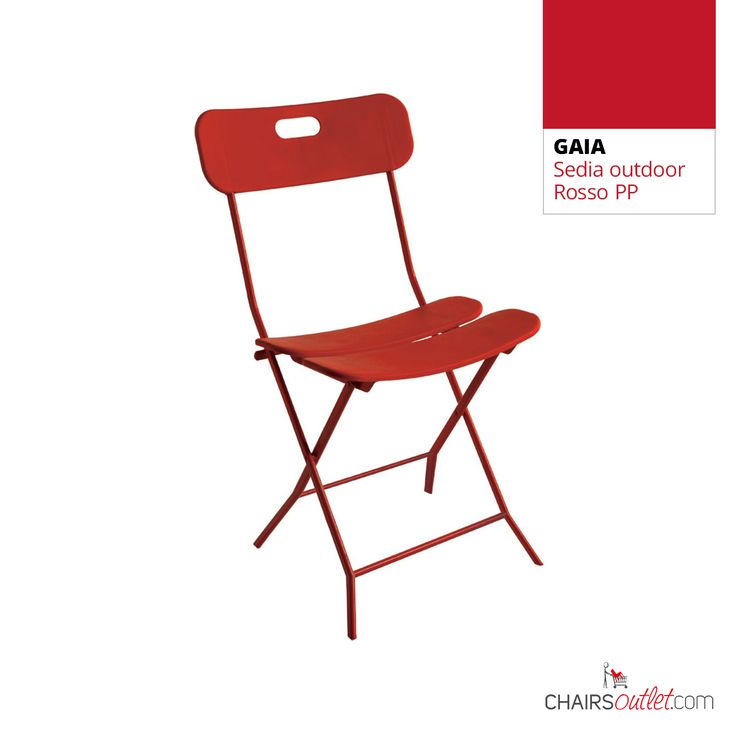 Oltre 25 fantastiche idee su sedie rosse su pinterest for Case in metallo stile ranch