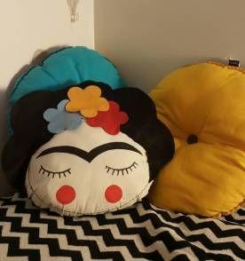 Almohada de frida
