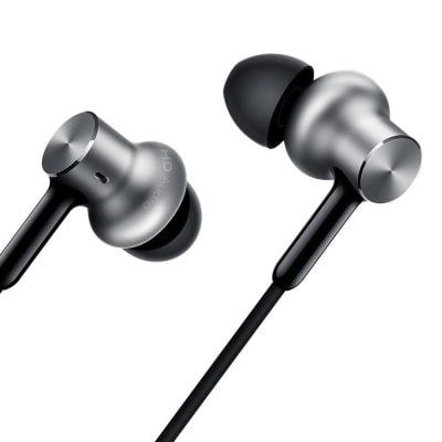 Share and Get It FREE Now | Join Gearbest |   Get YOUR FREE GB Points and Enjoy over 100,000 Top Products,Original Xiaomi Pro HD In-ear Hybrid Earphones