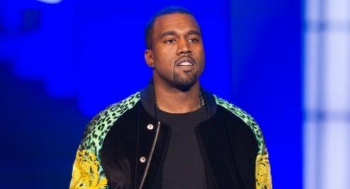 Kanye West Surprises Fans at SXSW 2012!: Surprise Fans, West Surprise, Kanye West, Amazement Fans
