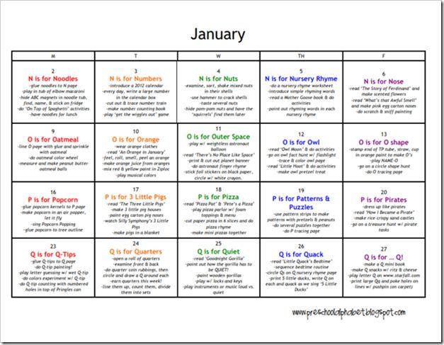 75 best Preschool - lesson plans images on Pinterest Preschool - preschool lesson plan