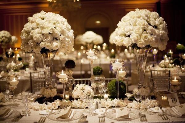 Saiba como escolher as cores para a decoração de casamento 6                                                                                                                                                                                 Mais