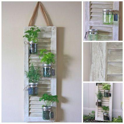 ventanas de madera para adorno - Buscar con Google