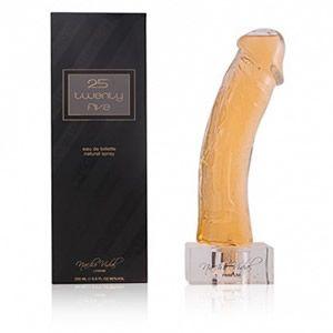 NACHO VIDAL 25 twenty five parfum eau de toilette 200ml