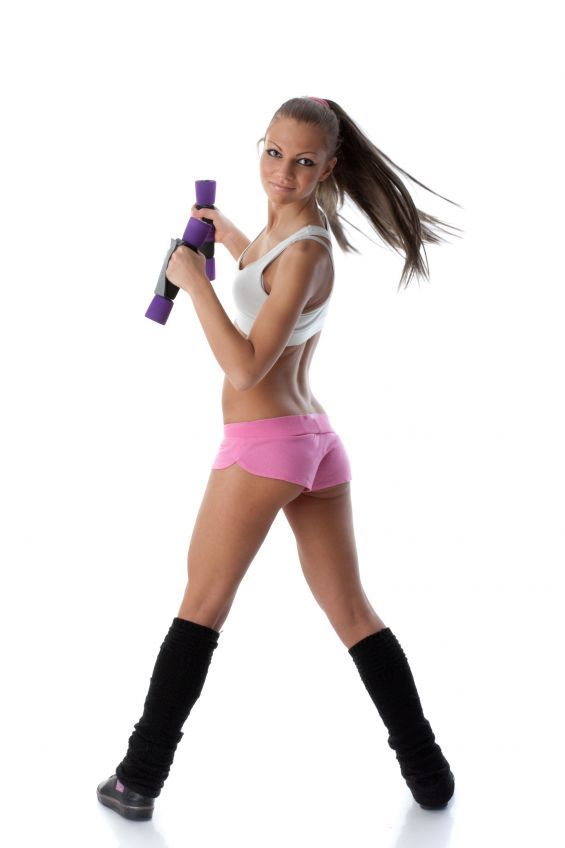 Get Enough Exercise Tips For How Deal With Weight Gain During Menstruation
