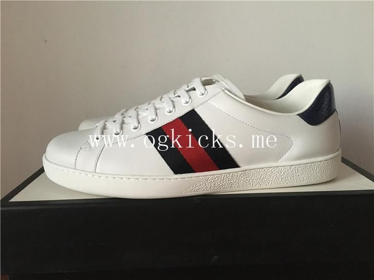Authentic Quality Gucci Ace Sneakers