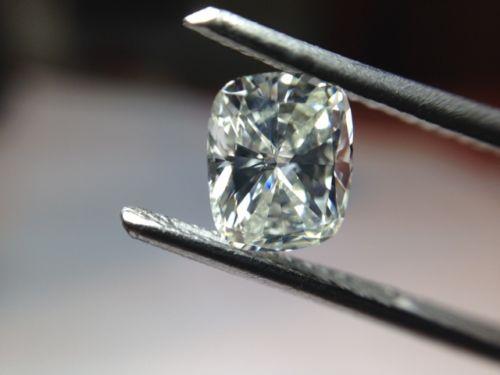 1 ct 1.02 carat cushion solitaire diamond engagement ring agi certified 14k gold DIAMOND SALE DIAMOND SALE