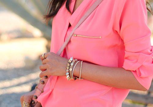 bag, bracelet, fashion, girl
