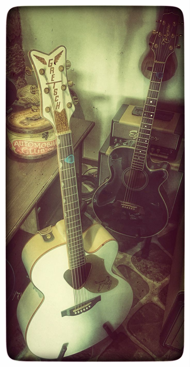 Ready for new songs...