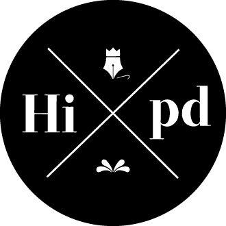 Hipd.dk – sjove jokes og ordspil på plakater