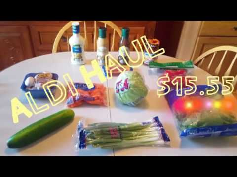 Aldi coupons! Aldi Grocery Haul with PRICES! May 2017 - (More info on: http://LIFEWAYSVILLAGE.COM/coupons/aldi-coupons-aldi-grocery-haul-with-prices-may-2017/)