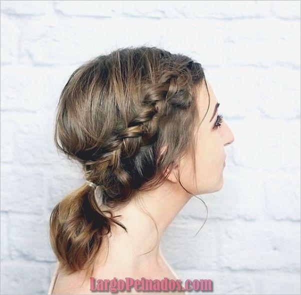 40 estilos de trenza sin costura para cabello corto