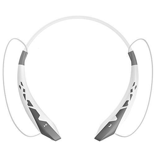 Oferta: 16.85€ Dto: -79%. Comprar Ofertas de Auriculares Bluetooth Rymemo Inalambrico Musica Estereo Deportivos/Correr Auricular Vibracion Banda Para El Cuello Para Iphon barato. ¡Mira las ofertas!