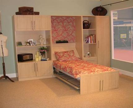 87 best Hide Away beds images on Pinterest 34 beds Bedrooms