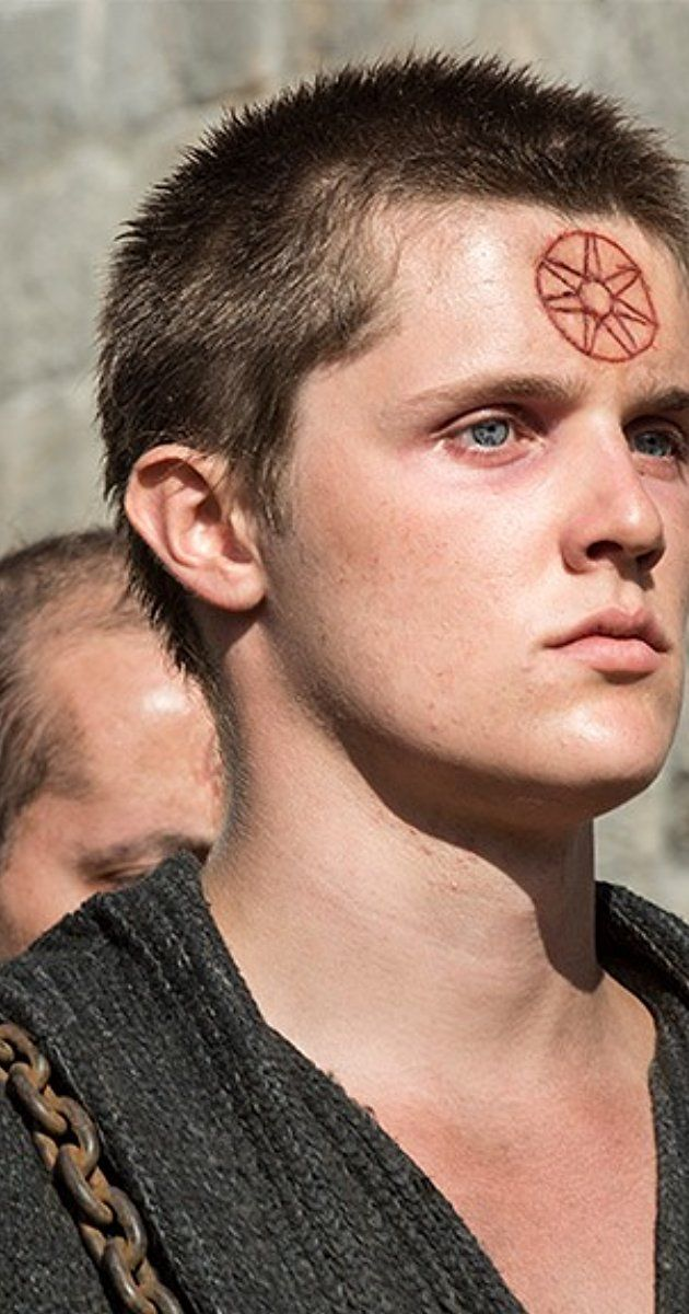 Eugene Simon, Actor: Game of Thrones. Eugene Simon is a British actor born in London on the 11th June 1992. His series regular role as Lancel Lannister on HBO's 'Game of Thrones' has been running for six seasons, formerly alongside his lead role in Nickelodeon's 'House of Anubis' for three seasons. Eugene joined child agency Abacus at the age of eight beginning his career in theatre with the role of Archie in James Joyce's 'Exiles'. ...