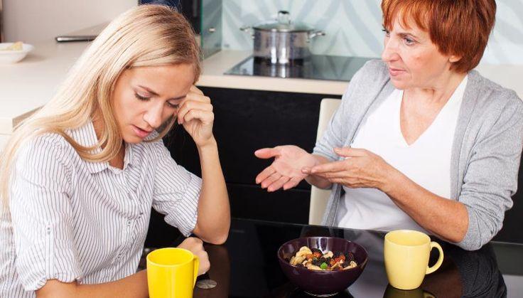 Как воспитать маму? http://www.sncmedia.ru/psycho/kak-vospitat-mamu/  Снова наш любимый жанр: что делать с мамой? Как понять, почему она ведет себя именно так, и как с ней взаимодействовать, чтобы сохранить свое психическое здоровье? На эти жизненно важные (без преувеличения!) вопросы отвечает психолог Ольга Юрковская.