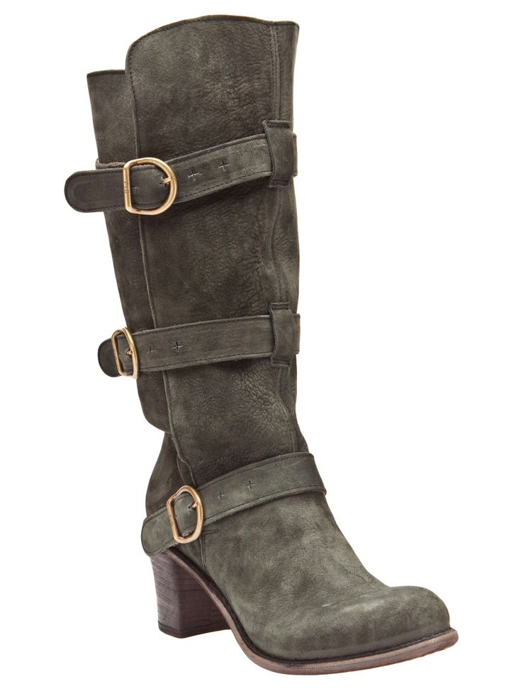 72 best boots images on pinterest boots women cute for Eileen fisher motor boots