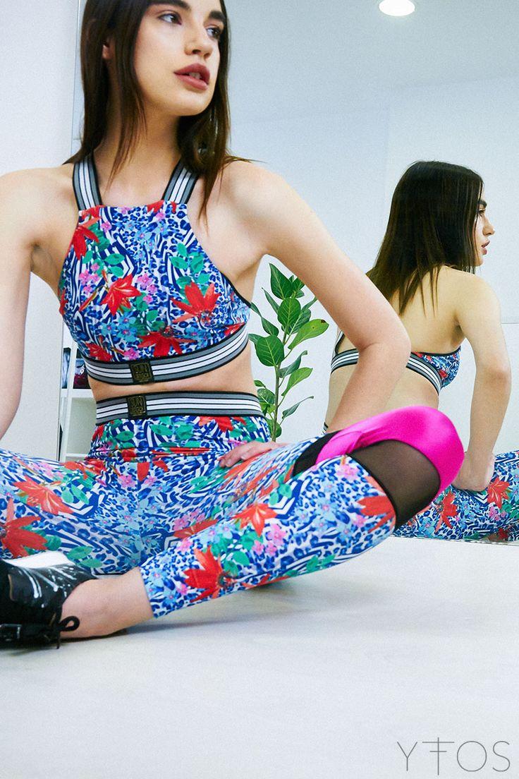 Shop : Cintia Exotic Leggings