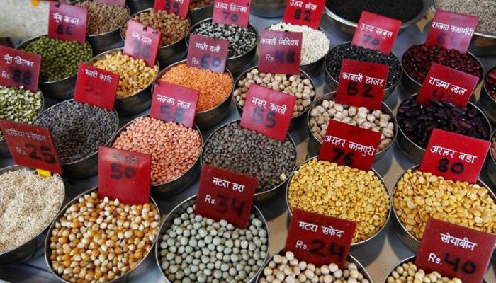 Companies must explore Africa for producing pulses, oilseed: Government http://goo.gl/b1h9uF #pulses #exportimport #tradenews #importexportnews