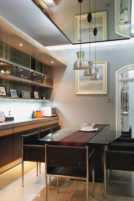 Kitchen Design by Matahatie, via Flickr