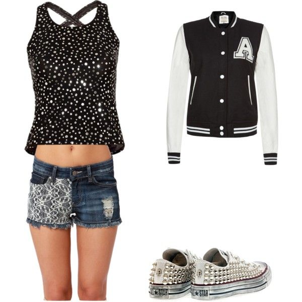 """angie"" by angiedayana on Polyvore"