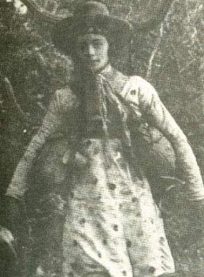 Maria Bonita - Cangaço - Nordeste - Brasil